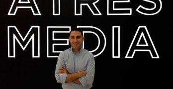 Entrevista a Roberto Benito, periodista deportivo