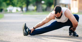 Rutina de entrenamiento para mayores de 40 años