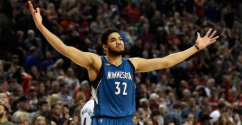 Los 6 Mejores Jugadores NBA sin All Star: 2017