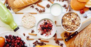 5 consejos para un desayuno equilibrado