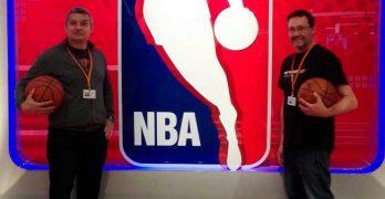 Ración de NBA