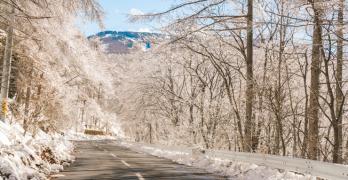 Ciclista, sácale partido al invierno