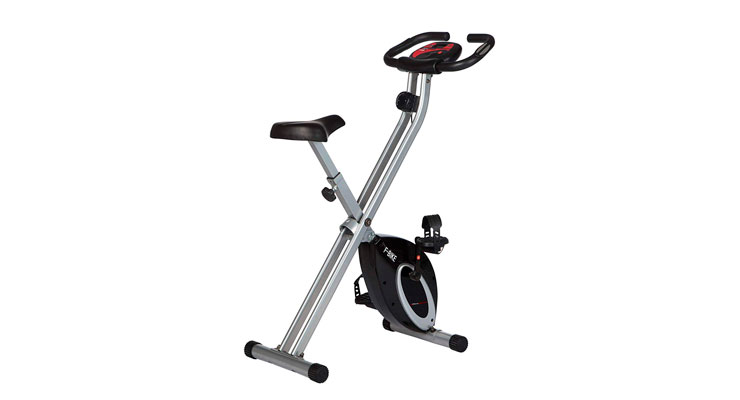 Comprar bicicleta estática Ultrasport F-Bike y F-Rider